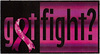 【ステッカーM】 thinkPink/No-1 got fight? (全10種類) [ST067-01]